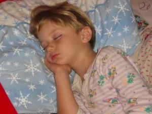 Aγγελος που κοιμάται, από την antonina1999, flickr