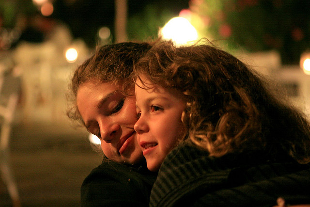 """""""Αδελφές"""" από τον  greekadman, flickr"""