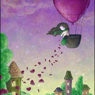 """""""Η αγάπη, όχι ο χρόνος, γιατρεύει όλες τις πληγές..."""""""
