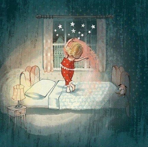 """""""Οταν τα όνειρά σου είναι γεμάτα αγάπη, τα πάντα μπορούν να συμβούν"""" ."""