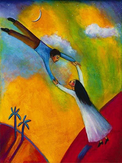 """""""Οι υγιείς σχέσεις χτίζονται πάνω στην αγάπη και την εμπιστοσύνη κι ανθίζουν μέσα στην ελευθερία"""" Art: Nicola Moss"""
